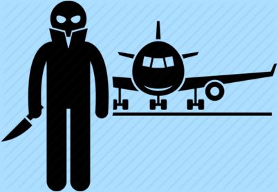 Aeroplane Hijack puzzle