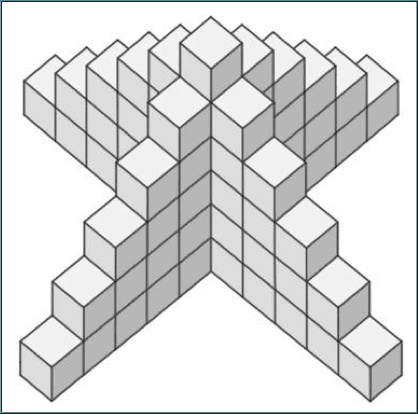 Count The Blocks Riddle
