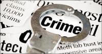 Crime puzzle