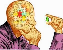 Critical Thinking Puzzle