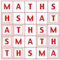 February Maths Puzzle