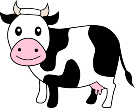 Funny Cow Riddle