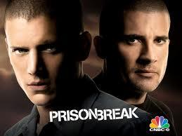 Prison Break Riddle