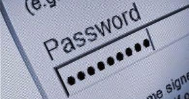 Cracking The Password