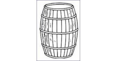 Popular Logical Barrel