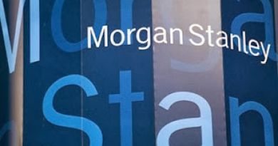 Morgan Stanley Inducti